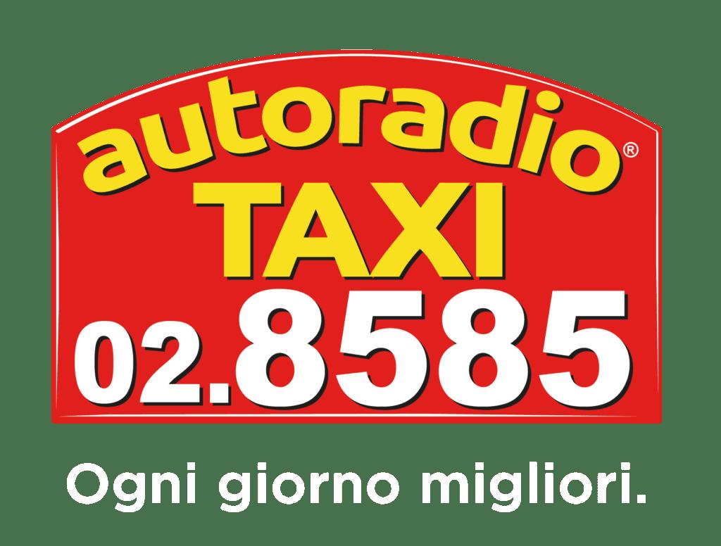 028585 taxi milano - partner intaxi
