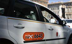 pronto taxi roma - scegli l'app intaxi per ricevere prenotazioni