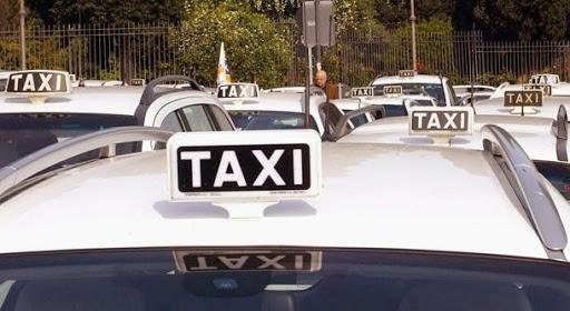 revoca della licenza taxi a roma capitale - intaxi - scopri la app per prenotare il taxi a roma