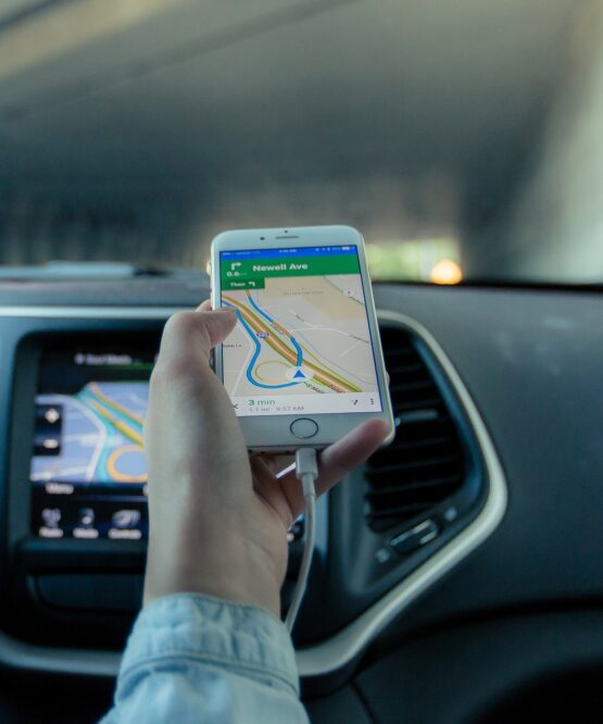 Prenota un taxi, paga online con InTaxi