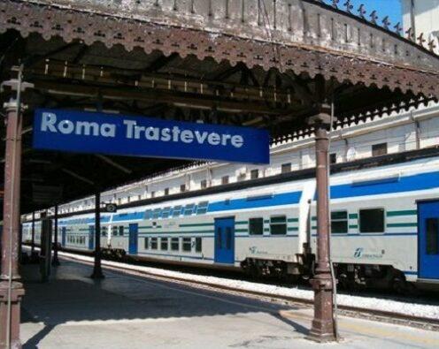 taxi trastevere - prenotazione taxi a roma via web