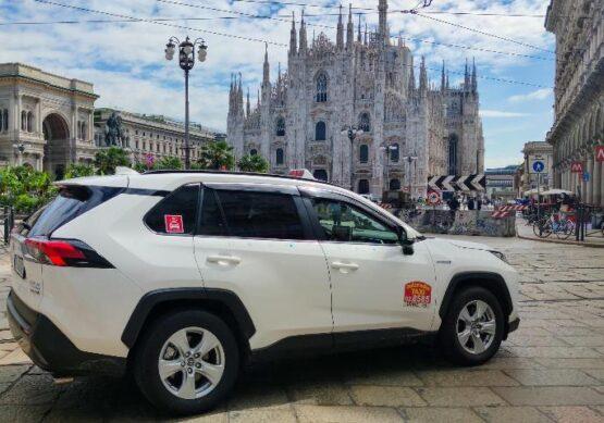 revoca licenza taxi a milano - scopri in quali casi scatta la revoca e in quali casi decade